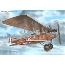 Albatros C.III Captured & Foreign Service- 1/48 kit