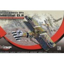 Halberstadt Cl.II Middle prod. - 1/48 kit
